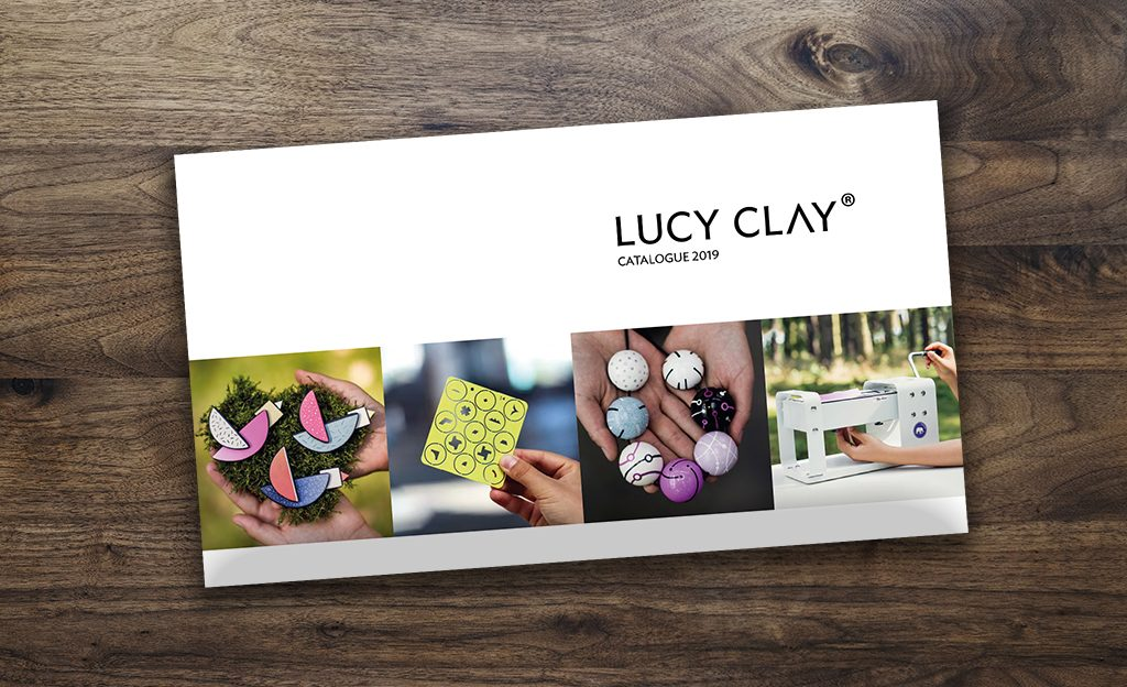 Lucy Clay Catalogue 2019