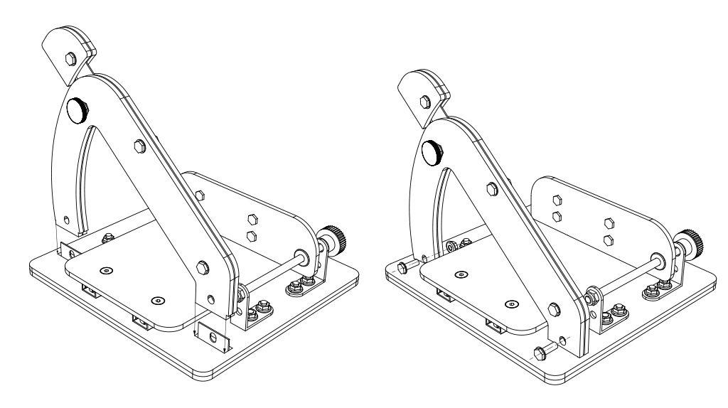 LC Mini Slicer Assembly