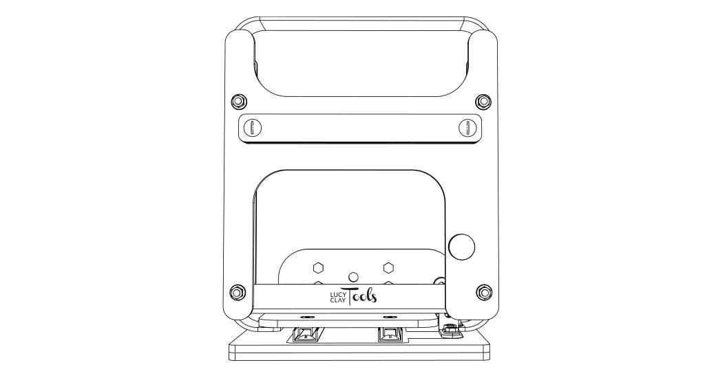 LC Slicer Assembly