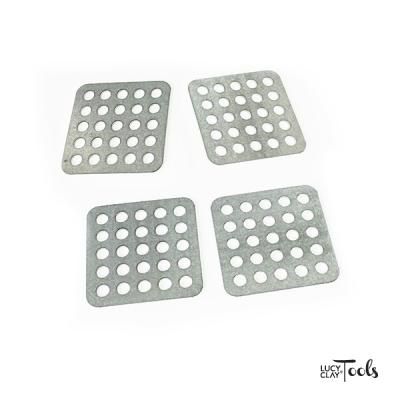 Rest pads