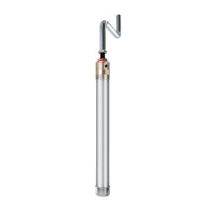 Stainless STEEL Czextruder