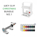 LUCY CLAY Christmas Bundle No.1