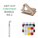 LUCY CLAY Christmas Bundle No.2