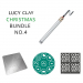 LUCY CLAY Christmas Bundle No.4