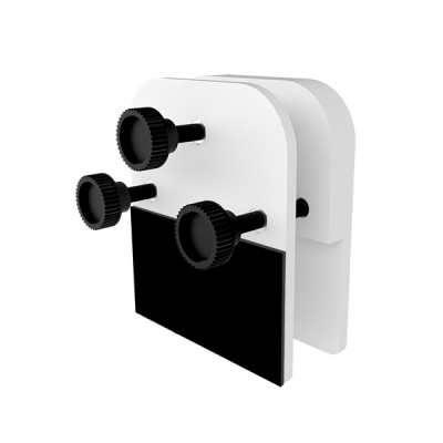 LC Angle base for LC Slicer V2 (metal Slicer)