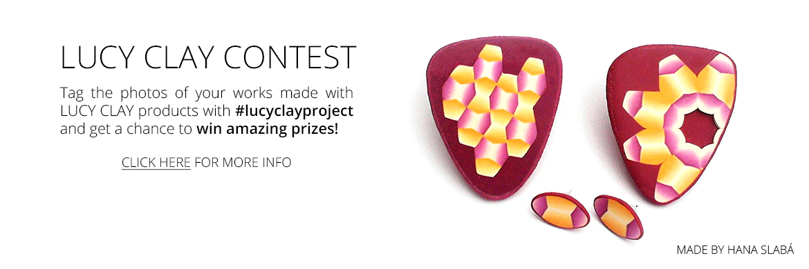 LUCY CLAY CONTEST